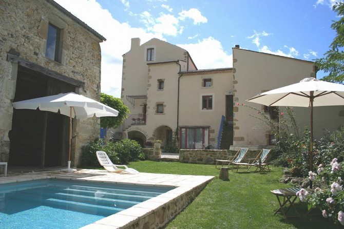 Le clos Margot - Le clos Margot